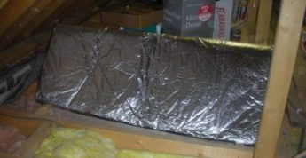 How To Insulate Attic Drop Down Access Stairs Today S Homeowner & Diy Attic Tent - Yard and Tent Photos Ceciliadeval.Com